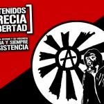[Grécia] Chamado de solidariedade internacional com o preso anarquista Simos Seisidis