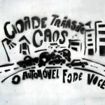 [Argentina] Reivindicação de ataques incendiários contra automóveis e caminhonetes no mês de março