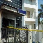 [Indonésia] Ataque a outro caixa automático em um Banco Central Ásia