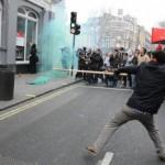 """Solfed: uma carta da """"minoria violenta"""" no Reino Unido"""