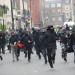 [Reino Unido] Protesto reúne milhares de pessoas nas ruas de Londres contra austeridade neoliberal