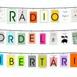 Já está online a Rádio Cordel Libertário