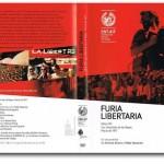 """[Espanha] Já se encontra disponível o DVD """"Fúria Libertária - Encontro de San Sebastián de los Reyes, março de 1977"""""""