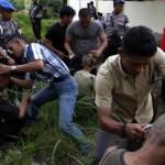 """[Indonésia] A polícia islâmica prende dezenas de punks para """"reeducação"""""""