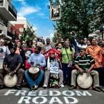 "Videoclipe: ""Freedom Road"", tributo a Mumia Abu-Jamal - 30 anos de luta!"