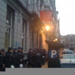 [Bélgica] Bruxelas: Squat é atacado pela polícia