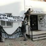 [Turquia] Manifestação pede a libertação de punks detidos em Aceh