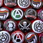 Novos grupos anarquistas na Grã-Bretanha