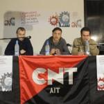 [Espanha] Crônica das I Jornadas de Economia Alternativa CNT