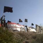 [Espanha] Crônica da Marcha à Prisão de Morón de la Frontera, 24 de dezembro de 2011