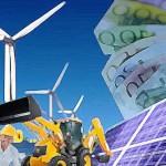 [Grécia] Fontes renováveis de energia: um negócio muito rentável