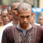 Ações de solidariedade com os punks detidos na Indonésia pelo mundo