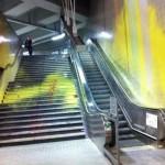 [Bélgica] Bruxelas: Ataque contra a estação de metrô Horta