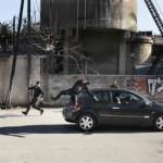 [Grécia] Corinto: ataque racista deixa três feridos e dois desaparecidos