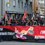 [Grécia] Heraklion, Ilha de Creta: Sobre o que aconteceu após a aparição de fascistas no canal Creta TV