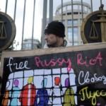 [Rússia] Tribunal de Moscou recusa libertação de integrantes do Pussy Riot
