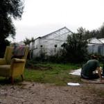 [Grécia] Corfu: Atualização sobre as mobilizações da ocupação Elea em resposta à tentativa repressiva contra ela pelas autoridades municipais