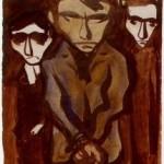 [Espanha] Picasso Anarquista