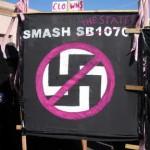 [EUA] Resistência Anarquista Antifascista e Repressão no Arizona