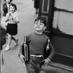 Cartier-Bresson, fotógrafo e anarquista