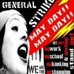 1˚ de Maio nos EUA: 115 cidades paralisarão o país
