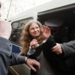 [Rússia] Integrantes da banda Pussy Riot ficarão presas até 24 de junho