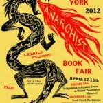 [EUA] 6ª Feira do Livro Anarquista de Nova York