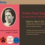[EUA] Quanto Mais as Coisas Mudam... O Centésimo Aniversário da Coleção Labadie