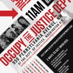 [EUA] Ocuparão o Departamento de Justiça em apoio a Mumia Abu-Jamal