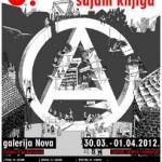[Croácia] Zagreb: Breve crônica da 8ª Feira do Livro Anarquista