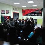 [Espanha] M31: Crônica do dia internacional contra o capitalismo em Toledo