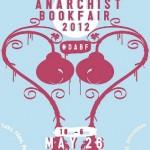 [Irlanda] 7ª Feira do Livro Anarquista de Dublin acontece neste sábado