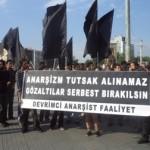 [Turquia] Comunicado de imprensa sobre a operação policial e a prisão de dezenas de anarquistas em Istambul