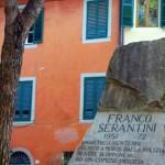 [Itália] Passeata no 40º aniversário da morte do anarquista Franco Serantini reúne centenas de pessoas