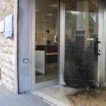 [Itália] Escritório de agência tributária é alvo de ataque