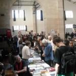 [França] Imagens da Feira do Livro Libertário 2012, em Paris