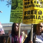 [EUA] Mumia Abu-Jamal ao vivo da prisão em seu aniversário de 58 anos