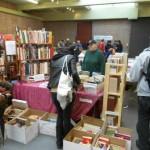 [EUA] Imagens da 6ª Feira do Livro Anarquista de Nova York