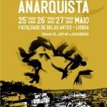 [Portugal] Vem aí a 5ª Feira do Livro Anarquista de Lisboa