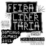 [Portugal] Crônica da 1ª Feira Libertária das Caldas da Rainha
