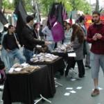 [Turquia] 26A: Coletivo, Cafeteria e Livraria