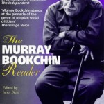 [Reino Unido] Filme sobre Murray Bookchin