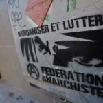 [França] Relatório do 70º Congresso da Federação Anarquista francófona