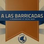[EUA] A Las Barricadas: Um jogo de tabuleiro sobre o Conflito Social