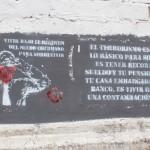 [Colômbia] Se apagam os murais, os pintamos vinte mais!