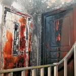 [Grécia] Grupos de Autodefesa Proletária promovem ataques incendiários em Atenas