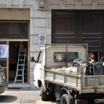 [Itália] Milão: um espaço de extrema-direita queimado por audaciosos noctívagos