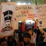Entrevista: Anarquismo, Tamarod e a violência sexual no Egito
