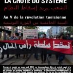 Documentário sobre o movimento anarquista na Tunísia