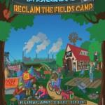 """[Alemanha] Acampamento """"Reclaim the Fields 2013"""""""